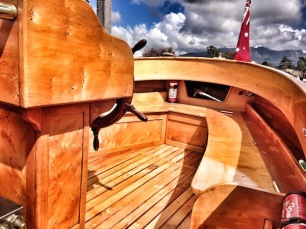 Huon Pine craftmanship